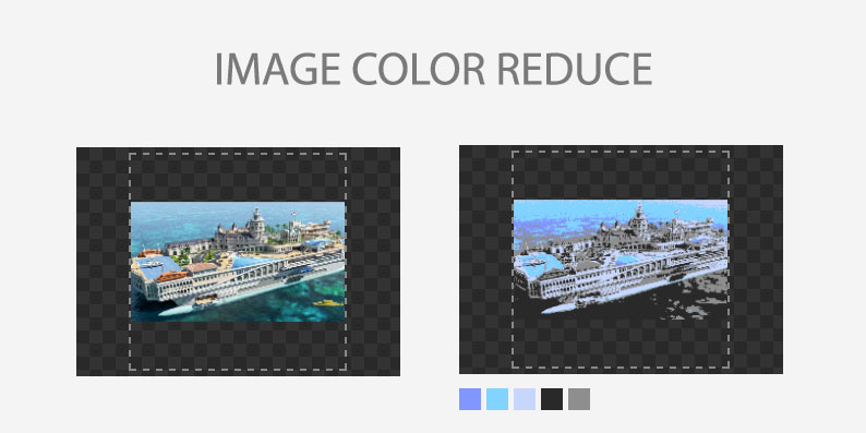 Image Color Reduce