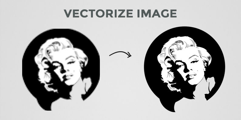 Image to Vector Conversion