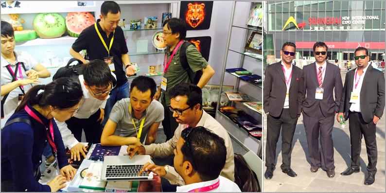 inkxe fespa china tradeshow print expert event