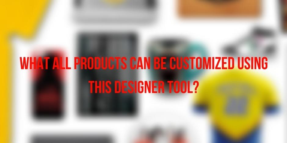 woocommerce product designer tool