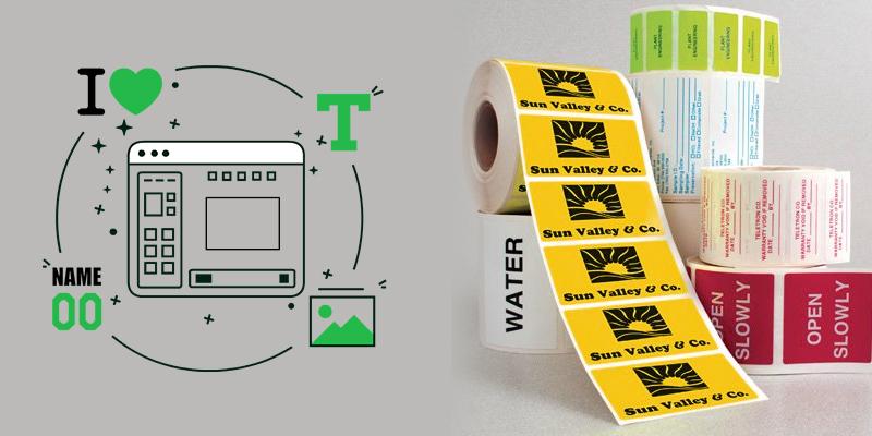 label maker tool inkxe