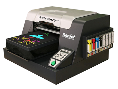 anajet sprint printer