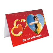 greeting card customization software inkxe