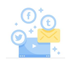 ecommerce social share
