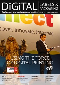Digital Labels & Packaging Magazine