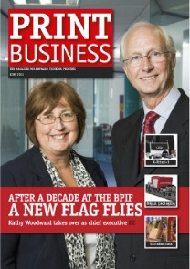 Print Business Magazine