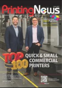 Printing News Magazine