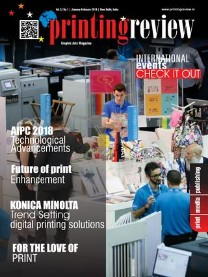 Printing Review Magazine