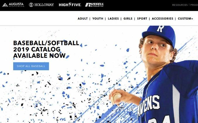 Augusta Sports Apparel