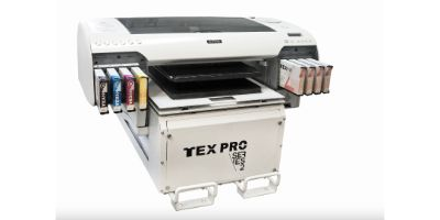 Azon Tex Pro DTG Printer