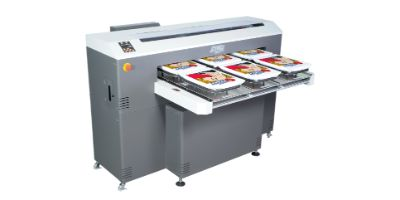 DTG M6 Industrial Direct to Garment Printer