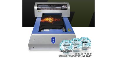 FreeJet 330TX Plus  DTG printer