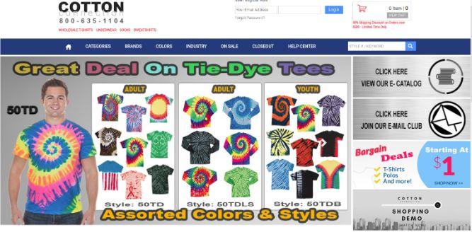 www.cottonconnection.com