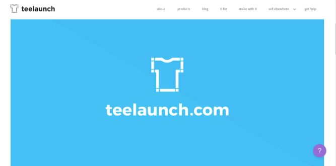teelaunch- Print Fulfilment Center