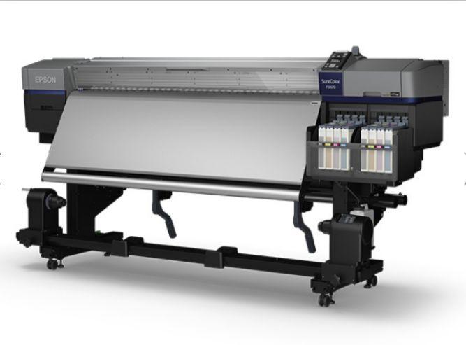 Epson-SureColor-F9370-Dye-sublimation-Inkjet-Printer