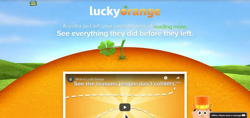 luckyorange