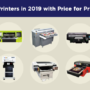 Top 7 DTG Printers in 2019 with Price for Print Business [Updated]