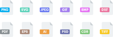 Supports multiple file formats