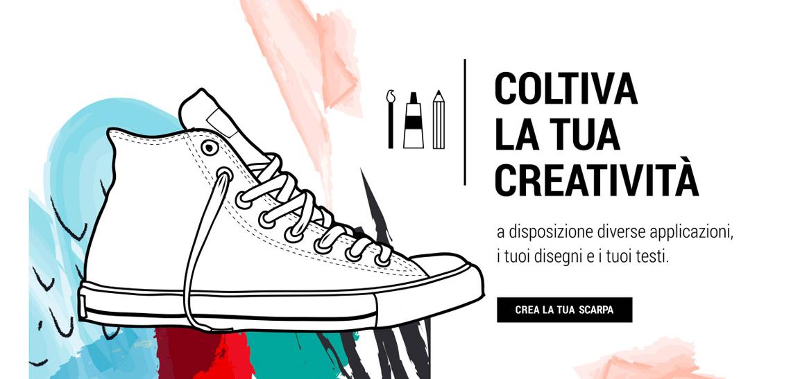108allstar shoe customizer magento italy