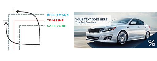 text effect sign design module inkxe