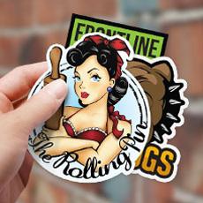 custom sticker design software plugin inkxe