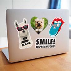laptop sticker maker software inkxe
