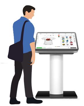 online kiosk design software